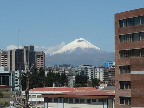 Guía de Hoteles de Ecuador